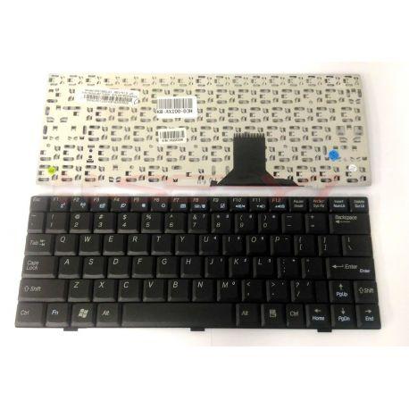 Keyboard Axioo DJH