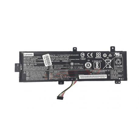 Battery Lenovo ideapad 310-15IKB/L15L2PB4