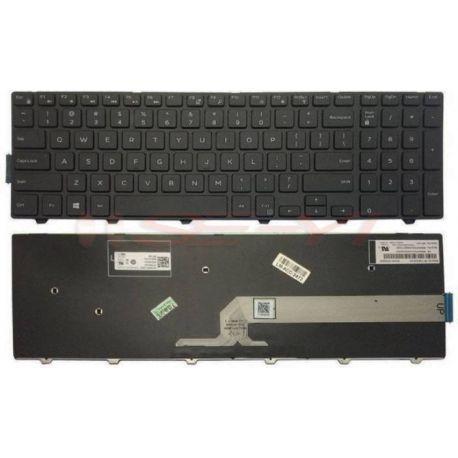 Keyboard Dell Inspiron 15-3000 15 3000 3541 3542 5547 5555 3543 Black