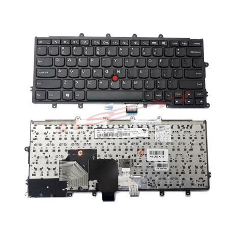 Keyboard Lenovo Thinkpad X230S X240 X240I X240S X250 X260 Pointer