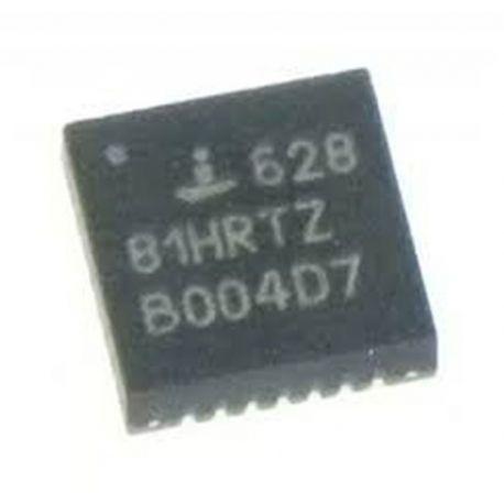 ISL 62881 HRTZ