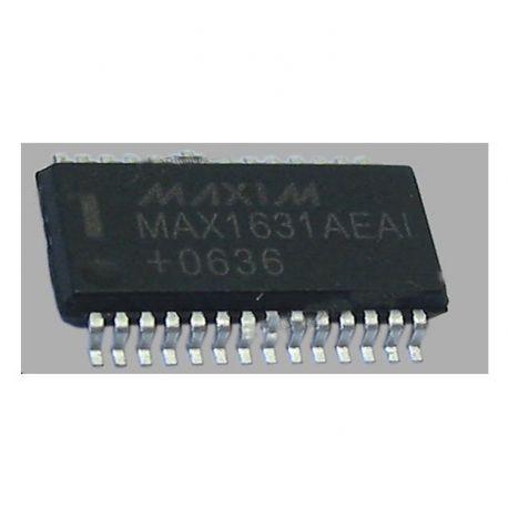 MAX 1631AEA1