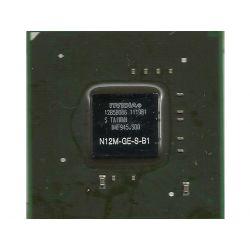Chipset NVIDIA N12M-GE-S-B1