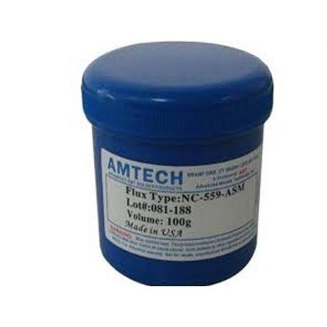 Flux Amtech NC-559-ASM