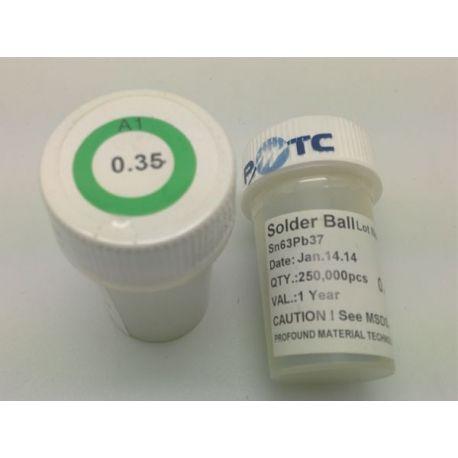 Solder Ball 0.35