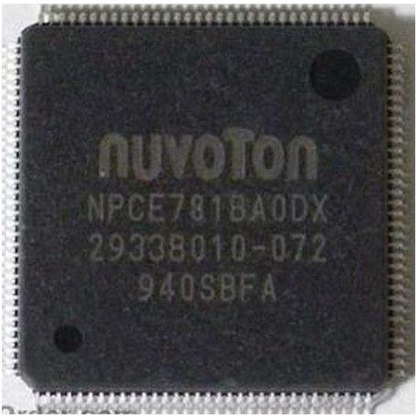 NPCE781BAODX
