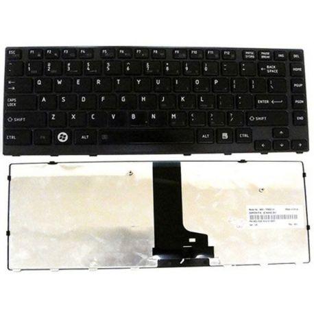 Keyboard Toshiba M645