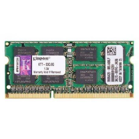Memory Ram ( DDR3 ) 8GB Kingstone