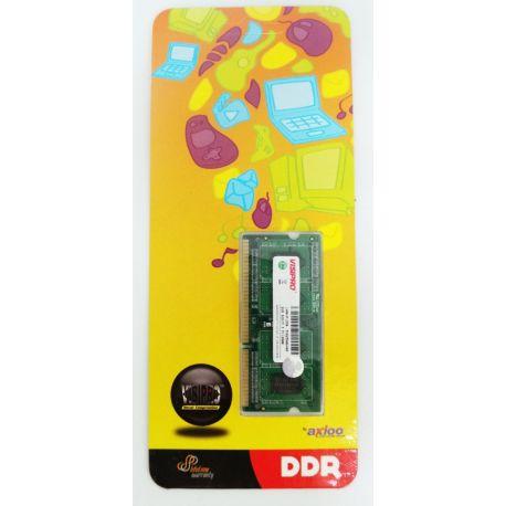 Memory Ram ( DDR3 ) 2GB ( Visipro )