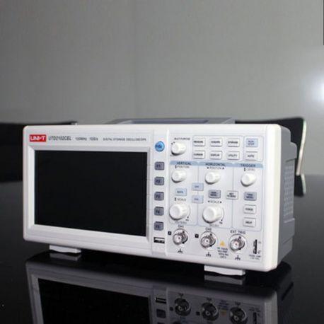 Oscillosciope UNI-T UTD2102CEL