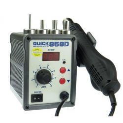 Quick 857D SMD Rework Station