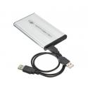 "Case HDD External 2,5"" USB 2.0"