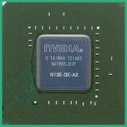Chipset NVIDIA N13Z-GE-A2