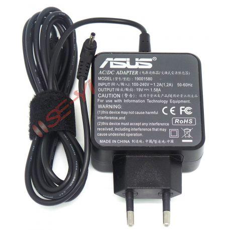 Adaptor ASUS - Original [19V 1,58A 2,3 x 1,0] AS11