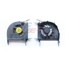 Fan HP Pavilion DV7 DV7-3000 DV7-3100 DV7-2000 DV7-2100 - * TYPE FORCECON DFS551305MC0T DC5V - 0.5A (3PIN)