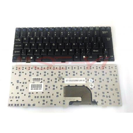 Keyboard Axioo DJV