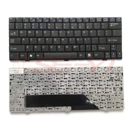 Keyboard Axioo DJM