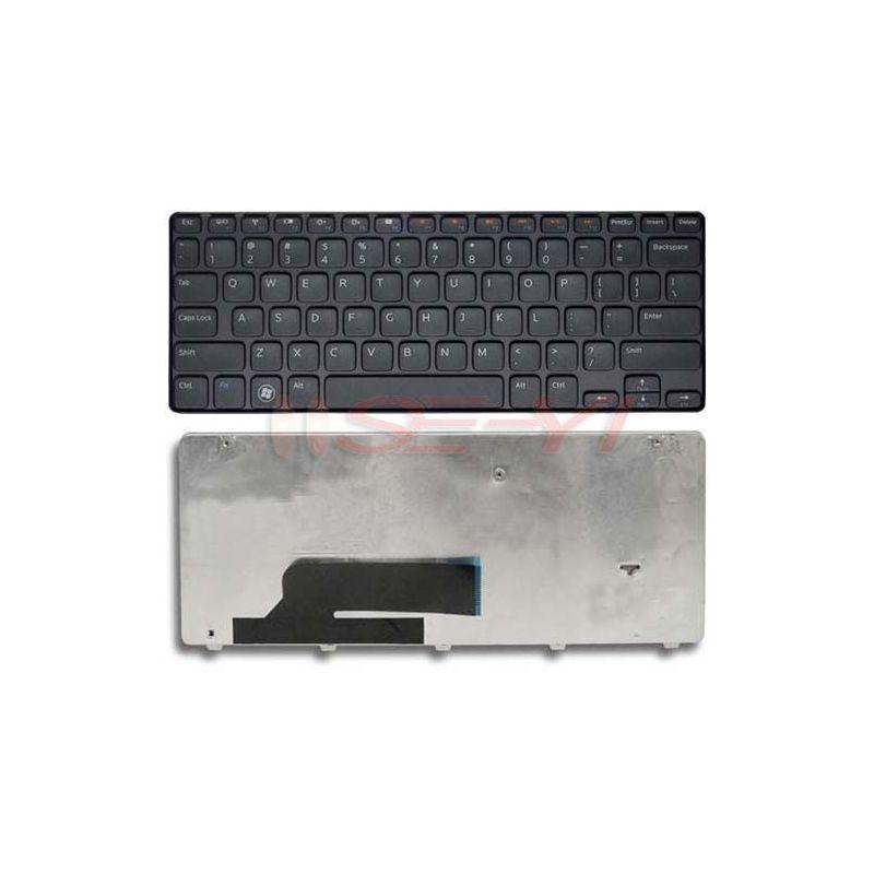 Keyboard Dell Inspiron M101 M101z M102 M102z M103z 1120 1440 Series