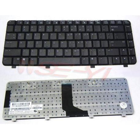 Keyboard HP 520
