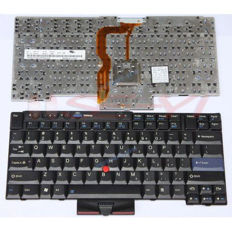Keyboard ThinkPad T410
