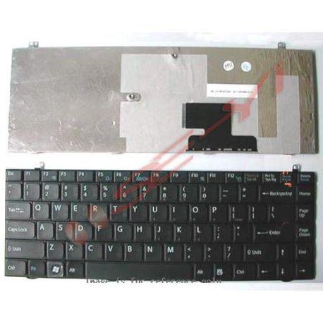 Keyboard Sony FZ