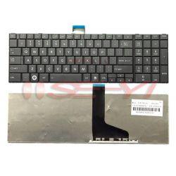 Keyboard Toshiba Satellite C850 C850D C855 C855D L850 L850D L855 L855D Series
