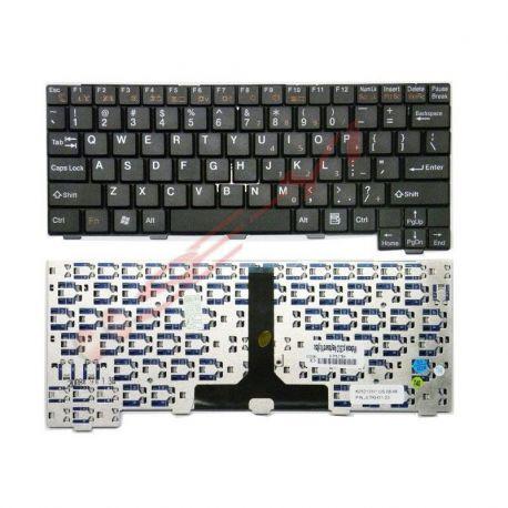 Keyboard Fujitsu P1510