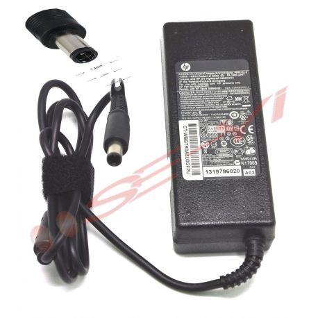 Adaptor HP/Compaq - Original [19V 4,74A 7,4 x 5,0 x 0,6]
