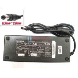 Adaptor Toshiba 15V 8A / 6.3*3.0mm M45-J80R F20-101 A100-ST8211