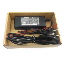 Adaptor Charger Toshiba 19V 4.74A (5.5x2.5) 90Watt