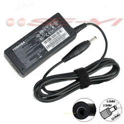 Adaptor Toshiba Satellite C640D C650D L745D T215D T235 T235D Z830 Z930 Portege T210 Series