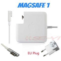 """Adapter Apple Macbook Pro 11"""" 13inci For Apple A1369 or A1370 - model A1374 *14.5V 3.1A 45 Watt ( MAC AIR ) - MAGSAFE 1 ORIGINAL"""