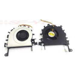 Fan Acer Aspire 4739 4250 4552 4552G 4739Z- *TYPE XUIRDZ DC5V - 0.28A - 0.50A (3PIN)