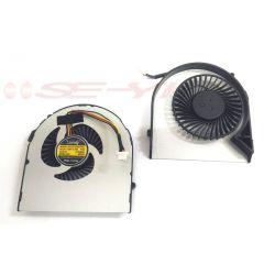 Fan Acer Aspire V5-471 V5-531 V5-531G V5-571 V5-571G V5-471G - * TYPE XUIRDZ XRACV5-571FAN DC5V - 0.28A - 0.50A (4PIN)