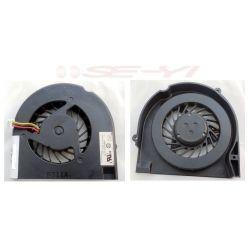 Fan HP Compaq PresarioCQ50 CQ60 CQ70 G50 G60 G70 - * TYPE MCV - W11BM05 DC5V - 0.305A (3PIN)