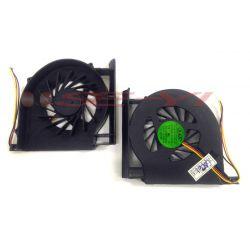 Fan HP compaq Presario CQ61 G61 CQ70 CQ71 G71 Series - * TYPE AAA XS10N05YF05VBJ DC5V - 0.5A (3PIN)