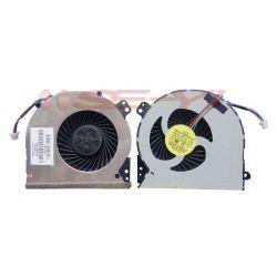 Fan HP Probook 4540S 4740s 4745s 4750S 4440S 4540S 4545s - * TYPE FCN DFS551205ML0T DC5V - 0.5A ( 4PIN )