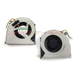 Fan Toshiba Satellite C870 C850 C850D C855 C855D C870D C875 C875D Series - * SUNON MAGLEV MF60090V1 DC5V - 0.40A ( 3PIN )