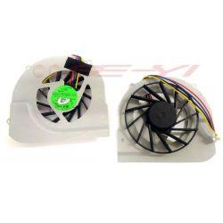 Fan Toshiba U500 U505 M500 M501 M511 M515 - * TYPE ADDA AB7205HX-GC DC5V - 0.40A ( 4PIN )