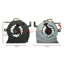 Fan Toshiba Satellite L640 L645 L600 L630 C630 C640 series - * ADDA AB7805HX-GB3 DC5V - 0.5A ( 3PIN )