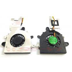 Fan Axioo PJM M1110 CJM W217CU series - *TYPE ADDA AB5005UX-R03 DC5V - 0.40A ( 3PIN )