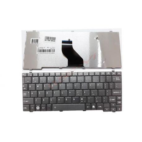Keyboard Toshiba NB505