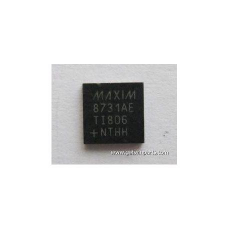 MAX 8731AE