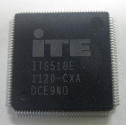 ITE 8518E DXA