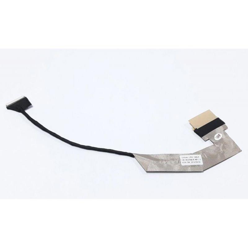 Kabel Fexible Asus Eee Pc 1005 1005ha 1005p 1005peb 1005px 1001px Fleksibel Lcd X201e X201l X201s Q200e S200e 1015 1016 1001 1015pn