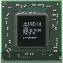 Chipset ATI 216-0833018