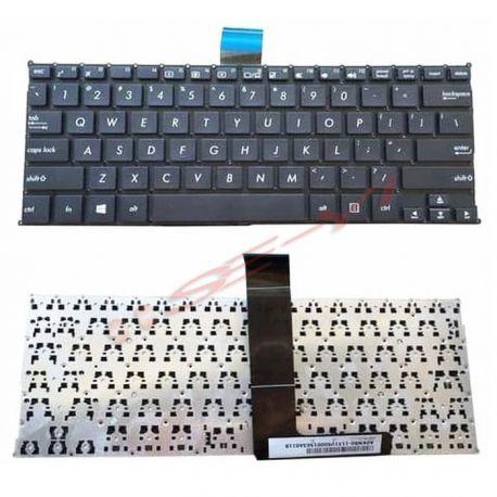 Keyboard ASUS VIVOBOOK X200 X200CA X200MA X200LA R202 R202LA R202MA F200CA F200MA F200MA HITAM