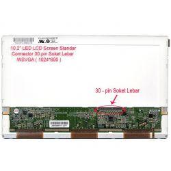 "LCD 10.2"" Axioo DJV ASUS Eee PC 1015 Series (30 pin soket lebar)"