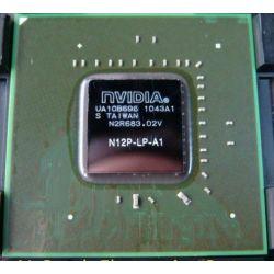 Chipset NVIDIA N12P-LP-A1