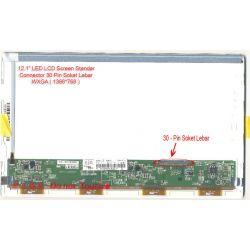 """LCD 12.1"""" Asus Eee PC 1215 1215B 1215P 1215T 1215N Series (30 Pin Soket Lebar)"""